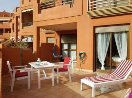 Hotel near Canarische Eilanden