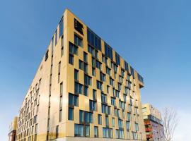 Hotelfotos: Elite Hotel Academia