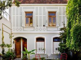 A picture of the hotel: Casa de Jardines