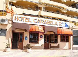 Hotel photo: Hotel Carabela 2