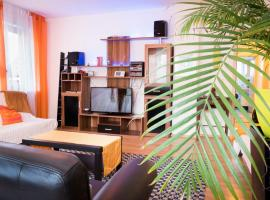 A picture of the hotel: Ferienwohnung