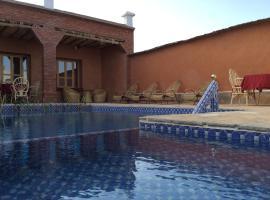 Hotel photo: Kasbah Petit Nomade
