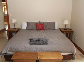 Hotel photo: 109 Plater St
