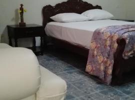 Hotel photo: Residencial El Sol de los Pinos