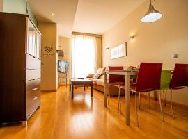 Hotel photo: Dream Suites & Apartaments Almería