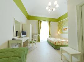 Foto di Hotel: B&B Talìa