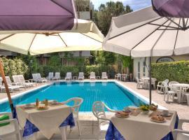 Hotel photo: Hotel Reggiana