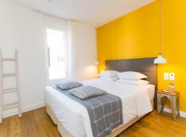Hotel photo: Aveiro Rossio Bed & Breakfast