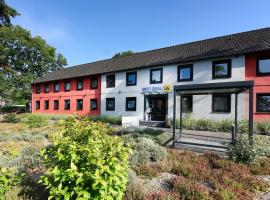 A picture of the hotel: Best Deal Airporthotel Weeze