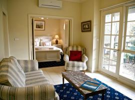 Hotel photo: Holly Lane Mews