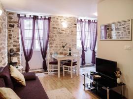 صور الفندق: Apartment Peristil Cardo