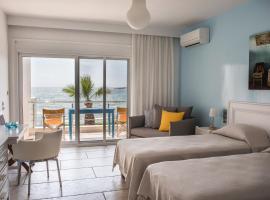 Hotel near Хіос