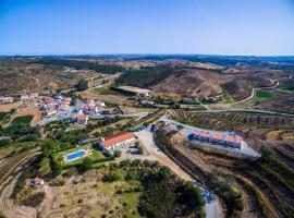 Hotel photo: Nave Redonda do Cerro – Countryside & Nature