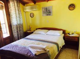 Hotel photo: Erato