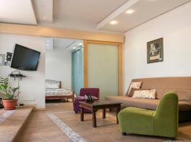 Hotel Photo: Apartment Fresh