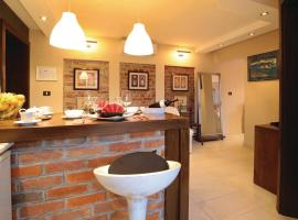 Hotel photo: Apartment Klet