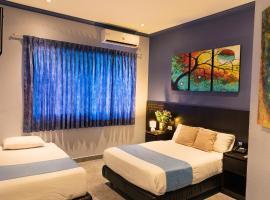 Foto di Hotel: Hotel Del Centro