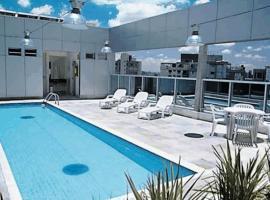 Hotel fotoğraf: San Diego Apto 808