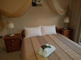 Hotel near 로도스 섬
