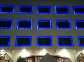 מלון צילום: Hotel Shriji Resorts