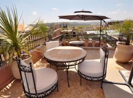 Hotel photo: Riad Layla
