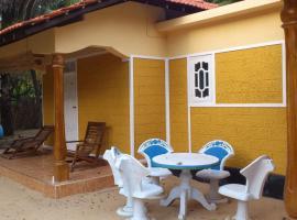 Hotel photo: Kalpitiya Home Stay