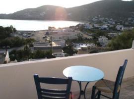 Hotel photo: Helios Pension