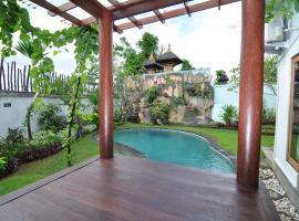 Fotos de Hotel: Kandava Villa