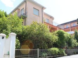 Hotel near 里米尼