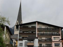 Hotel photo: Appartements und private Frühstückspension Hofherr