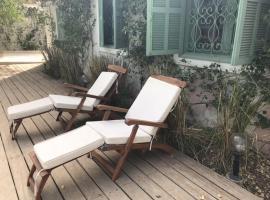 Hotel kuvat: Maison de charme pied dans l'eau
