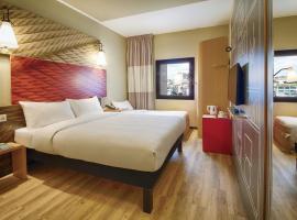 Hotel near إسطنبول