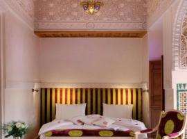 Hotel photo: Riad Sidi Bensliman