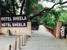 호텔 사진: Hotel Sheela
