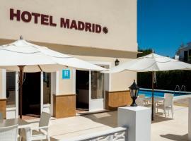 Hotel Photo: Hotel Madrid