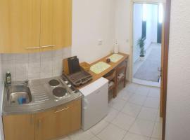 Hotel photo: Studio Apartment Vujina 2