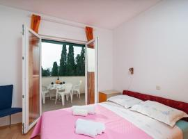 Hotel photo: Apartment Palace