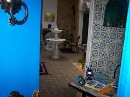 Hotel photo: Dar El Kasba Bizerte