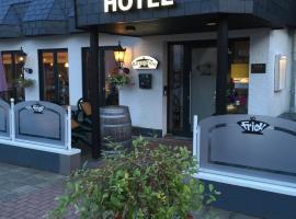 酒店照片: Frick's Hotel & Restaurant