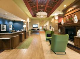 Foto di Hotel: Hampton Inn & Suites Raleigh-Durham Airport-Brier Creek