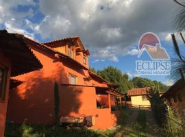 Hotel photo: Cabañas Eclipse