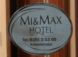 A picture of the hotel: Mi & Max