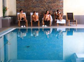 Hotel photo: Hotel Elbrus Spa & Wellness