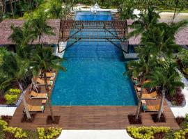 Fotos de Hotel: Mövenpick Resort & Spa Jimbaran Bali