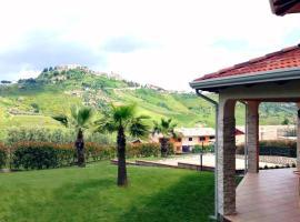 Hình ảnh khách sạn: Villa del Borgo