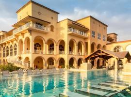 Hotel near Tchad