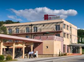 Hotel Photo: Hotel Hill