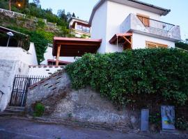 Hotel photo: Casa Vacanza Incanto e Nostalgia