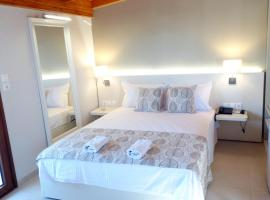 Hotel photo: Athos Guest House Pansion