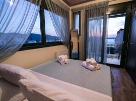 A picture of the hotel: Villa Salamina